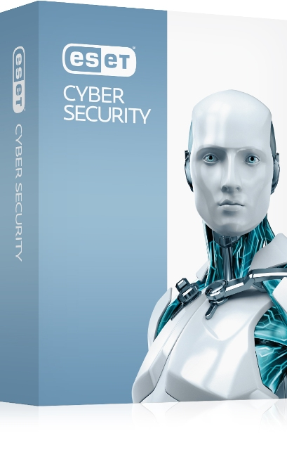 ESET Cyber Security 1PC / 1rok